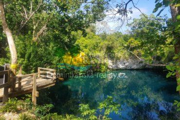 Laguna Dudu, Výlety v Dominikánské republice ARIS TOURS