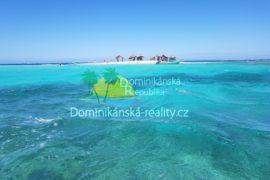 Paradise Island, Výlety v Dominikánské republice ARIS TOURS