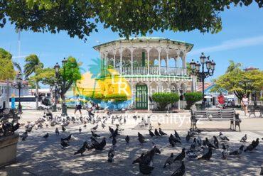Puerto Plata, Výlety v Dominikánské republice ARIS TOURS