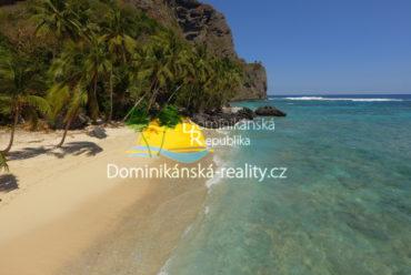 Playa Fronton Dominikánská republika Aris Tours