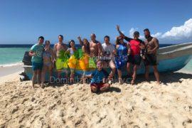 Výlety v Dominikánské republice ARIS TOURS