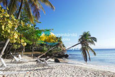 Cayo Levantado, Výlety v Dominikánské republice ARIS TOURS