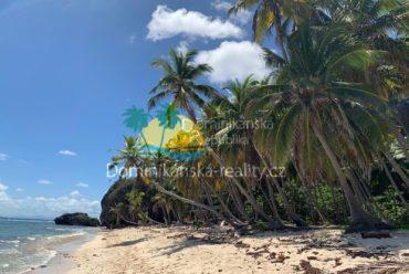 Playa Fronton, Výlety v Dominikánské republice ARIS TOURS