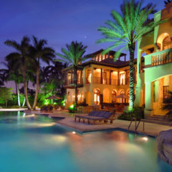 Rodinné domy i luxusní vily k pronájmu