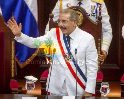 prezident Joaquín Balaguer
