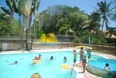 Isla Academy  v Dominikánské republice