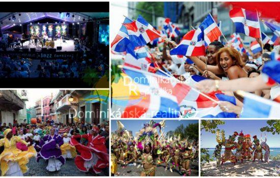 Státní svátky, oslavy a významné události