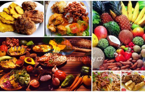 Typické jídlo a zvyky
