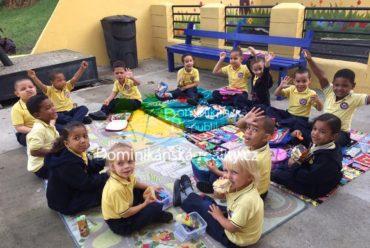 Garden Kids International School