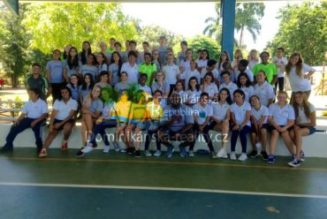 International School of Sosúa