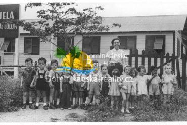 židovské školky a školy