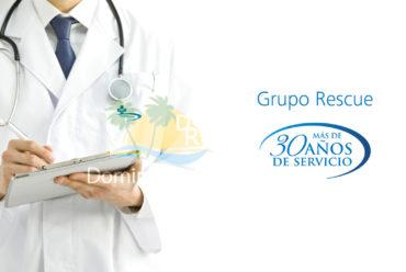 Grupo-Rescue partner pojišťoven