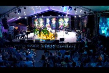 Jazz festival Cabarete