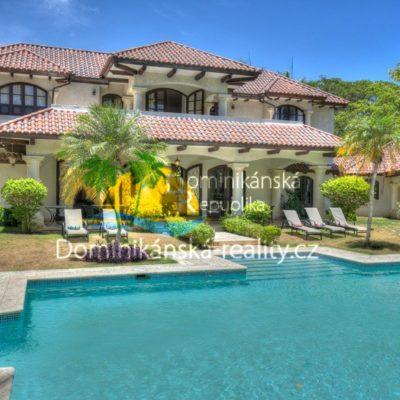 Nemovitosti v Dominikánské republice