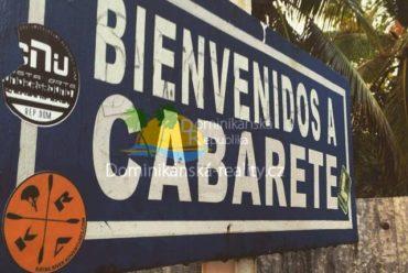 Vítejte v Cabarete