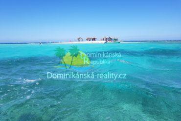Dovolená v Dominikánské republice villa ARIS